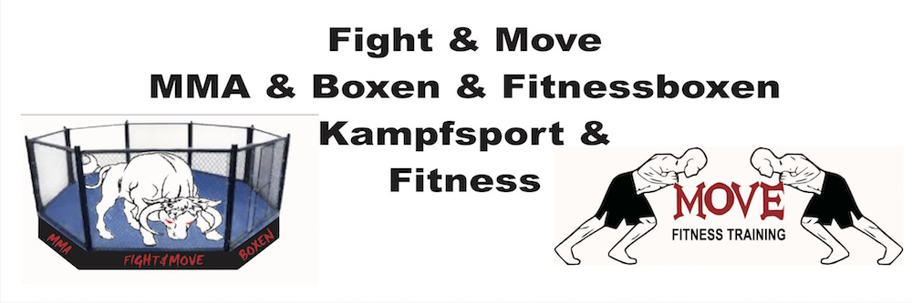 Fight & Move - Kampfsport: MMA, Kickboxing, Fitnessboxen, Boxen - Fürth